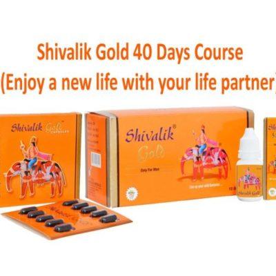 Shivalik Gold