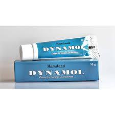dynamol cream