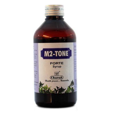 Charak Pharma M2 Tone Syrup