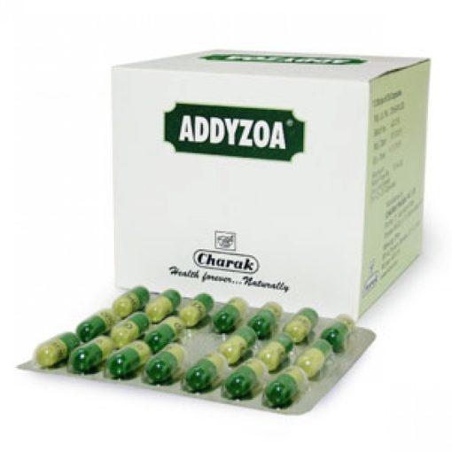 Addyzoa capsules