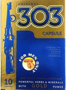 dindayal 303 capsule