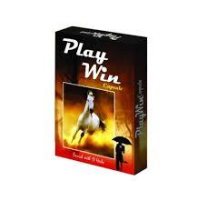 Play Win Capsule